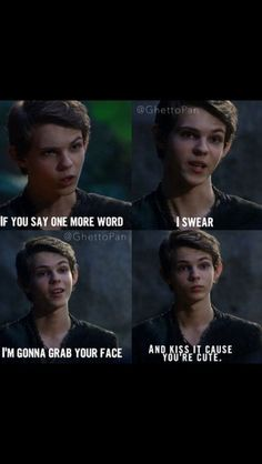 peter pan joke once upon a time - Google Search