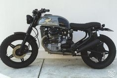 Honda 500 cx TWENTY ONE CUSTOM