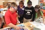 Stained Glass Craft Indianapolis, IN #Kids #Events
