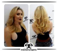 ¡Dale a tu cabello tonos castaños claros y el mundo será tuyo! Visítanos: Calle 10 # 58-07 B/ Santa Anita Citas: 3104444 ¡Te esperamos! #Belleza #Estilo #Look #Peluquería #Estética #SPA #Nails #Cali #CaliCo #Colombia