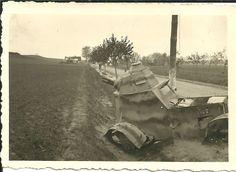 Armored Car, Armored Vehicles, Poland Ww2, Camo, German Army, Panzer, World War Two, Battle, Ebay