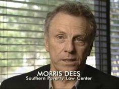Morris Dees, The Southern Poverty Law Center. Great leader of a great organization. Check out http://www.splcenter.org.