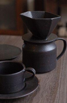 Utsuwa Coffee Dripper