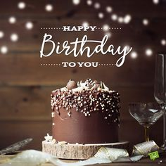 Happy Birthday image for chats, posts and emails. Happy Birthday Greetings Friends, Happy Birthday Wishes Photos, Funny Happy Birthday Meme, Happy Birthday Man, Happy Birthday Celebration, Happy Birthday Vintage, Happy Birthday Flower, Happy Birthday Video, Birthday Blessings