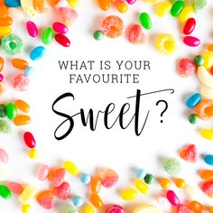 Hey guys - I challenge you, your friends, family members and co-workers, to try to remember all your favourite sweet treats you enjoyed as a kid. - Because I know when I think of them it puts a smile on my face.  Better yet, when I ask friends we all laugh as we remember together. - And who doesn't LOVE a great memory! * * #candy #sweets #chocolate #sweet #laugh #memories #childhood #thowback #challenge #family #smile Try To Remember, Great Memories, Treat Yourself, Friends Family, Sprinkles, Your Favorite, Sweet Treats, Childhood, Challenges