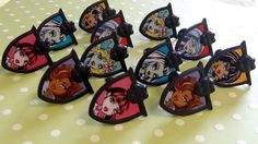 Hey, I found this really awesome Etsy listing at http://www.etsy.com/listing/102563693/monster-high-rings