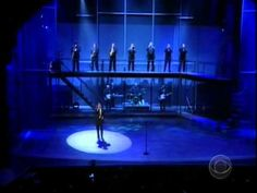 Jersey Boys - one of my favs!! although heath ledger still did it better :))
