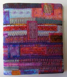 Linda Stokes Textile Artist: Some new pieces