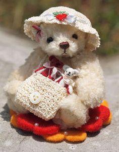 Winna by By Sueyi Bears by Tam Sueyi | Bear Pile