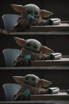 Star Wars Wallpaper, Disney Wallpaper, Cartoon Wallpaper, Yoda Pictures, Yoda Images, Funny Pictures, Yoda Meme, Yoda Funny, Images Star Wars