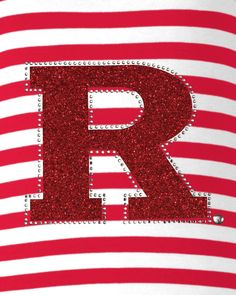 Rutgers Scarlet Knights | Team Fashion Apparel | meesh & mia