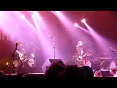 The Strypes - Rock Werchter - 4 juli 2014
