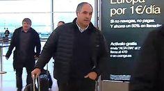 Zubizarreta viaja a Nueva York para reunirse con Tito