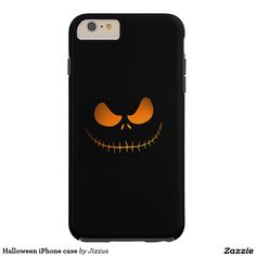 Halloween iPhone case