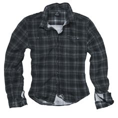 Wire Shirt from EMP Online