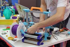 How 3D Printing Can Really Be Incorporated into Schools