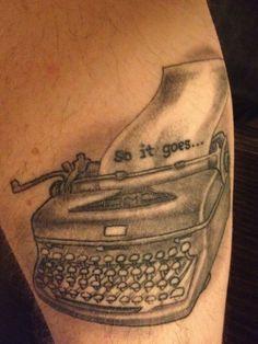 """""""Slaughterhouse Five"""" by Kurt Vonnegut"""