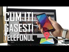 CUM SĂ-ȚI GĂSEȘTI TELEFONUL - Cavaleria.ro - YouTube Games, Youtube, Instagram, Gaming, Toys, Plays, Spelling