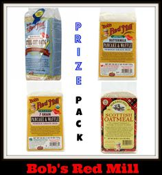 Spar for the Spurtle! {Bob's Red Mill #Giveaway}