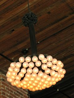 Light bulb chandelier 0 image on reclaimed barnlight bulb light bulb chandelier 73 web image gallery light bulb aloadofball