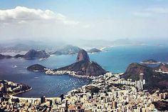 Famous Rio view #Cheapflights2013