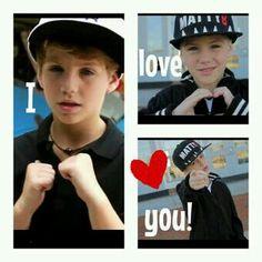 Matty B ..... your my secret crush....and.....I......love... you.....<3