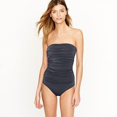 Usually not a fan of the one-piece, but I think this needs to be in my bag for Vegas.