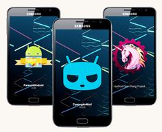 Top 7 Best Custom ROMs for Your Android in 2015 | Unlock Android Phone