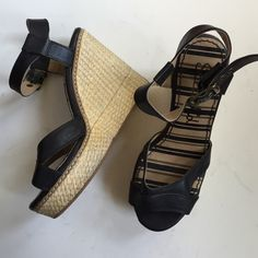 SPLENDID ESPADRILLES 6 Extremely comfortable and great for graduation! Splendid Shoes Heels