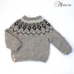 Alpaca knit for kids
