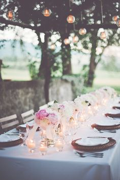 Destination wedding.  Wedding in Italy.  Peonies.  Wedding Dress.  Outdoor Wedding.  Reception.