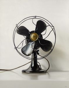 """✭In all the """"typical"""" Perfectly Imperfect environments should without exception an ancient faded fan be in display on the best spot - there is almost nothing more beautiful ornamental thing."""