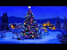 CHRISTMAS MUSIC Playlist Christmas Songs Christmas Carols NEW! by RELAX ...