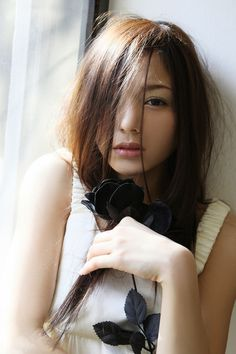 Rio / Tina Yuzuki 柚木ティナ