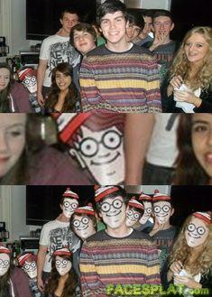 The Waldo Bomb