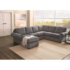 Texmade® Ibex® Heavyweight Flannel Blanket | Idées pour la maison | Pinterest | Products Flannels and Flannel blanket  sc 1 st  Pinterest : sears sectional - Sectionals, Sofas & Couches