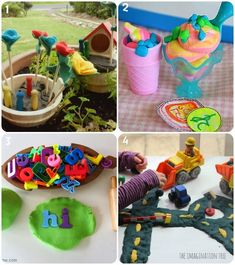 Creative+playdough+ideas.jpg (640×721)