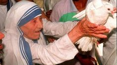 Las frases célebres de la Madre Teresa de Calcuta