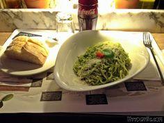 Restaurant-Check: Vapiano London Bankside - HYYPERLIC