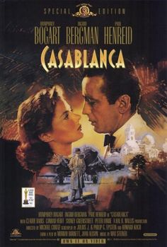 Los 50 mejores carteles de película de cine clásico #display