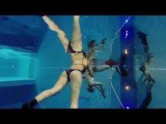 Y40 the deepest pool in the world - YouTube