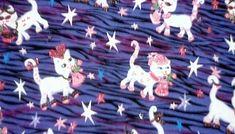Vintage Fabric ROBERT KAUFMAN Cat fabric sweet & sassy glamour cat glitter Cat Fabric, Robert Kaufman, Vintage Fabrics, Sassy, Glitter, Glamour, Quilts, Sweet, Ebay