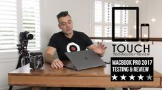 Review of the Brand New MacBook Pro 2017 - 1 month later after extensive...