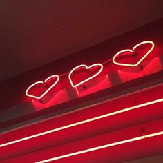 Red, neon, and aesthetic image. Lizzie Hearts, Red Hearts, Heather Chandler, Aesthetic Colors, Maroon Aesthetic, Aesthetic Objects, Orange Aesthetic, Aesthetic Dark, Aesthetic Collage