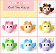 oboro charms - Google Search