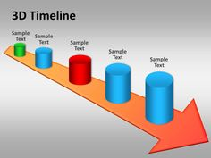 free timeline template powerpoint