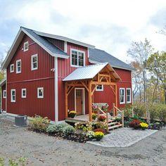 House Plans Home Plan Details Cottage Revival House