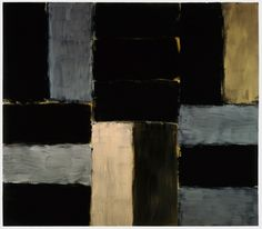 John Anthony  2000  Oil on linen  84 x 96 in (213.4 x 243.8 cm)