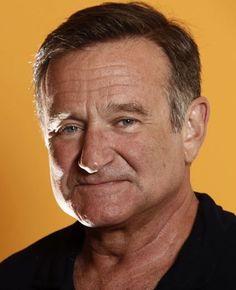 Photo:  Robin Williams