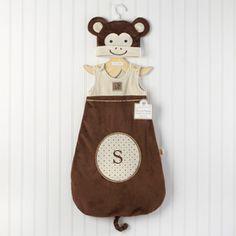 Monkey Snug Sac